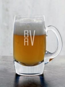 Reserve Barrel Mug