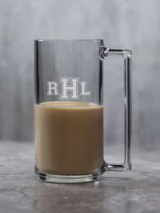 University Beer Mug